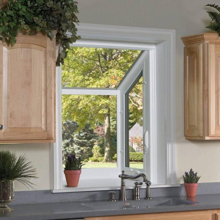 Garden Windows (narrow)