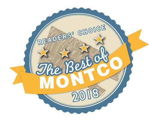 Best of Montco 2018, Reader's Choice