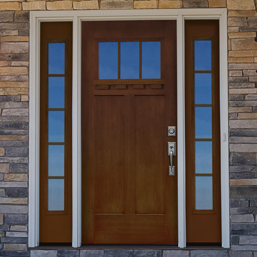 Learn More About Doors