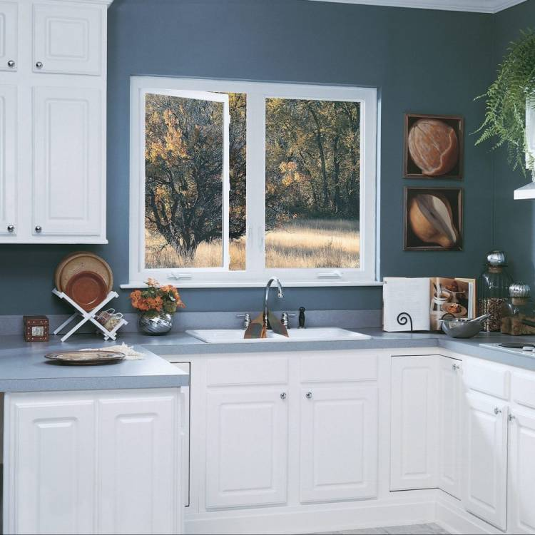 Kitchen Casement Windows
