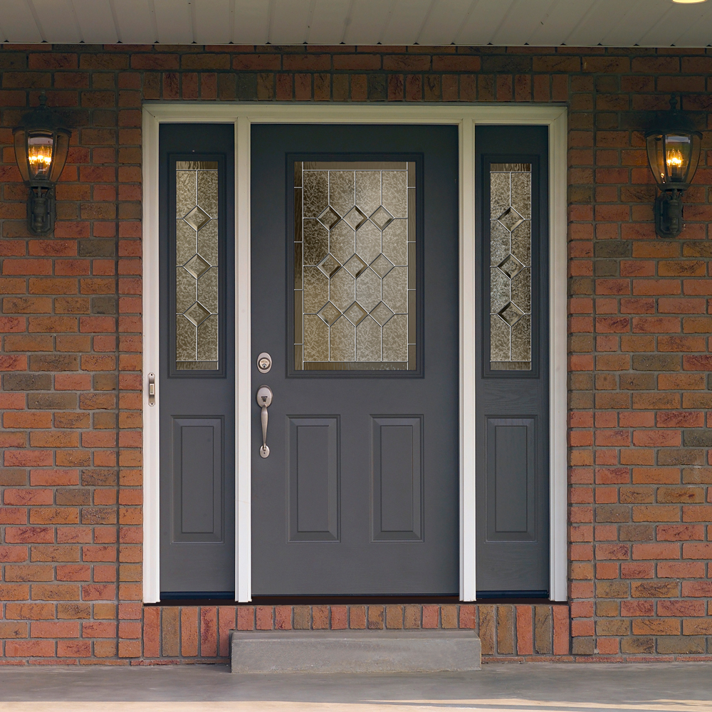 Entry door finishes colors get a quote from graboyes for Door and window colour