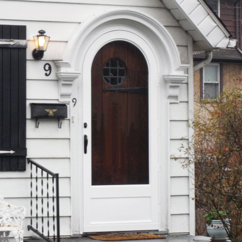 Security And Specialty Storm Doors Get A Quote From Graboyes Window Door