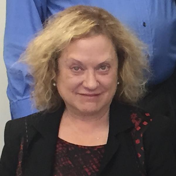 Pam Graboyes
