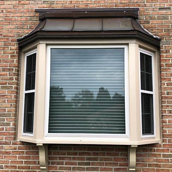 cream bay windows in glenside pa