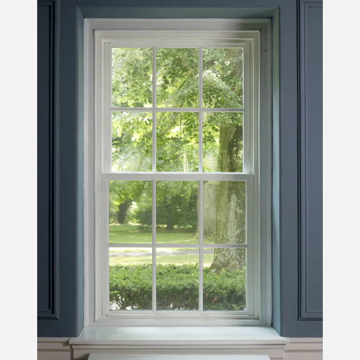 Glass Window Grids