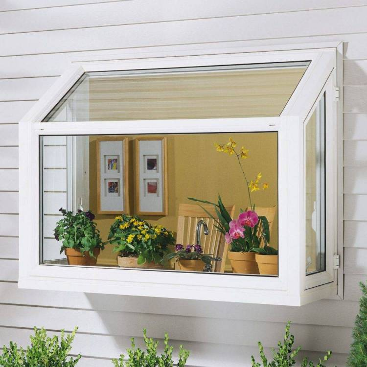 Garden Windows (exterior)