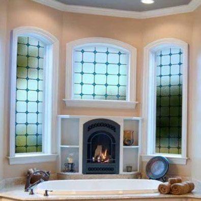 Window Glass Styles